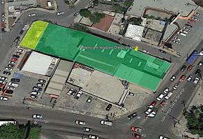 Foto de terreno habitacional en renta en  , san nicolás de los garza centro, san nicolás de los garza, nuevo león, 0 No. 01