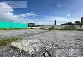 Foto de terreno habitacional en venta en  , san nicolás de los garza centro, san nicolás de los garza, nuevo león, 19360728 No. 01