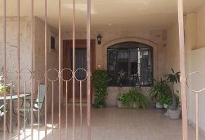 Foto de casa en venta en  , san nicolás de los garza centro, san nicolás de los garza, nuevo león, 7725293 No. 01