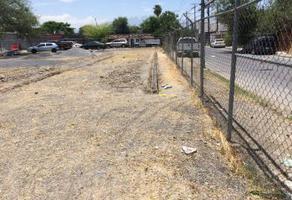 Foto de terreno habitacional en venta en  , san nicolás de los garza centro, san nicolás de los garza, nuevo león, 8998432 No. 01