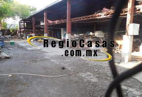 Foto de terreno comercial en venta en  , san nicolás de los garza centro, san nicolás de los garza, nuevo león, 9354730 No. 01
