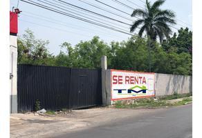 Foto de terreno habitacional en venta en  , san nicolás del norte, mérida, yucatán, 0 No. 01