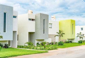 Foto de casa en venta en  , san nicolás del sur, mérida, yucatán, 13809791 No. 01