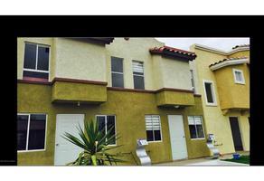 Foto de casa en venta en  , san nicolás la redonda, tecámac, méxico, 17139921 No. 01