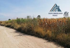 Foto de terreno habitacional en venta en  , san nicolás, tequisquiapan, querétaro, 18308799 No. 01