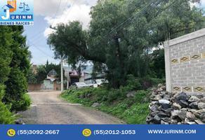 Foto de terreno habitacional en venta en  , san nicolás tetelco, tláhuac, df / cdmx, 0 No. 01