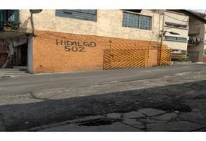 Foto de departamento en venta en  , san nicolás tolentino, iztapalapa, df / cdmx, 18077394 No. 01
