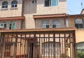 Foto de casa en venta en  , san nicolás tolentino, toluca, méxico, 12661131 No. 01