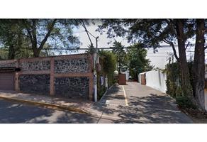 Foto de departamento en venta en  , san nicolás totolapan, la magdalena contreras, df / cdmx, 18079371 No. 01