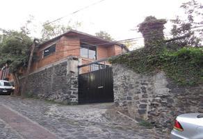 Foto de terreno habitacional en venta en  , san nicolás totolapan, la magdalena contreras, df / cdmx, 18195936 No. 01