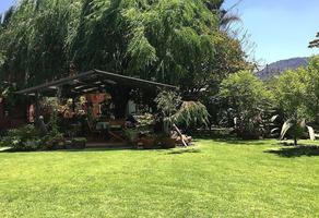 Foto de terreno habitacional en venta en  , san nicolás totolapan, la magdalena contreras, df / cdmx, 18450019 No. 01