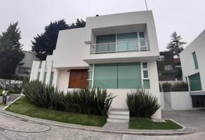 Foto de casa en venta en san nicolas totoloapan , san nicolás totolapan, la magdalena contreras, df / cdmx, 0 No. 01