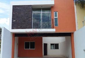 Foto de casa en venta en san pablo 381, la providencia, tonalá, jalisco, 14918473 No. 01