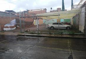 Foto de terreno habitacional en venta en  , san pablo, aguascalientes, aguascalientes, 16465987 No. 01