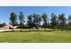 Foto de terreno habitacional en venta en  , san pablo ahuatempa, santa isabel cholula, puebla, 11596106 No. 01