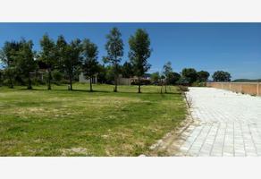 Foto de terreno habitacional en venta en  , san pablo ahuatempa, santa isabel cholula, puebla, 13376106 No. 01