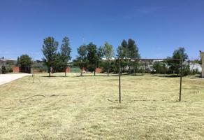 Foto de terreno habitacional en venta en  , san pablo ahuatempa, santa isabel cholula, puebla, 17002558 No. 01