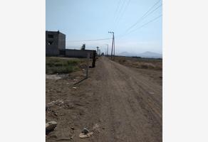 Foto de terreno habitacional en venta en san pablo atlazapan , san pablo atlazalpan, chalco, méxico, 16051447 No. 01