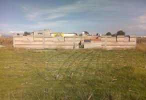 Foto de terreno habitacional en venta en  , san pablo autopan, toluca, méxico, 10018648 No. 01