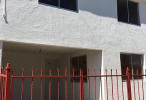 Foto de departamento en venta en  , san pablo autopan, toluca, méxico, 10489630 No. 01