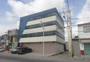 Foto de oficina en renta en  , san pablo autopan, toluca, méxico, 11730641 No. 01