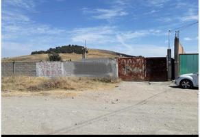 Foto de terreno habitacional en venta en . ., san pablo autopan, toluca, méxico, 12076618 No. 01