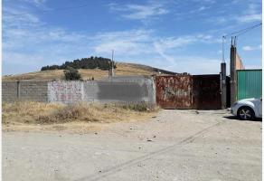 Foto de terreno habitacional en venta en . ., san pablo autopan, toluca, méxico, 12086063 No. 01