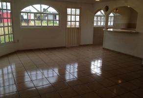 Foto de casa en venta en  , san pablo autopan, toluca, méxico, 12757503 No. 01