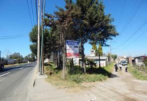 Foto de terreno habitacional en venta en  , san pablo autopan, toluca, méxico, 0 No. 01