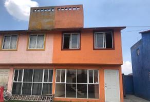 Foto de casa en venta en  , san pablo autopan, toluca, méxico, 15583567 No. 01