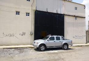 Foto de nave industrial en renta en  , san pablo autopan, toluca, méxico, 17800636 No. 01