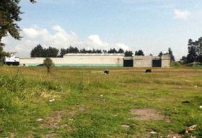 Foto de terreno habitacional en venta en  , san pablo autopan, toluca, méxico, 18406635 No. 01