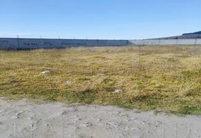 Foto de terreno habitacional en venta en  , san pablo autopan, toluca, méxico, 6504200 No. 01