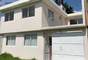 Foto de casa en venta en  , san pablo autopan, toluca, méxico, 8109006 No. 01
