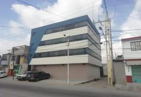 Foto de oficina en renta en  , san pablo autopan, toluca, méxico, 9372540 No. 01