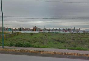 Foto de terreno habitacional en venta en  , san pablo de las salinas, tultitlán, méxico, 11851727 No. 01