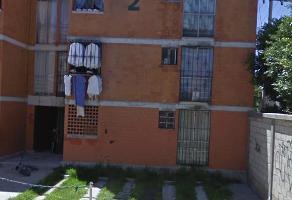 Foto de departamento en venta en  , san pablo de las salinas, tultitlán, méxico, 11868862 No. 01