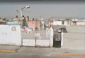 Foto de terreno habitacional en venta en  , san pablo de las salinas, tultitlán, méxico, 11868934 No. 01