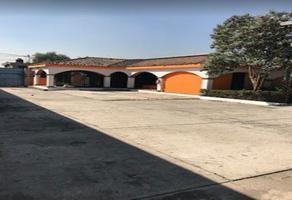 Foto de nave industrial en venta en  , san pablo de las salinas, tultitlán, méxico, 18393105 No. 01