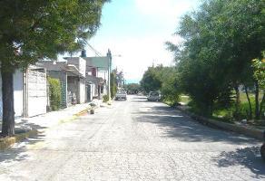 Foto de terreno habitacional en venta en  , san pablo de las salinas, tultitlán, méxico, 8284926 No. 01