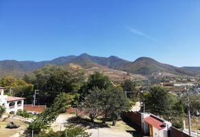 Foto de terreno habitacional en venta en  , san pablo etla, san pablo etla, oaxaca, 6212882 No. 01