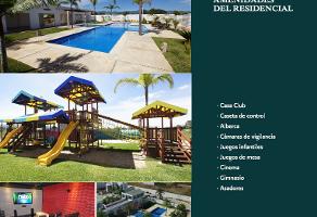 Foto de terreno habitacional en venta en  , san pablo etla, san pablo etla, oaxaca, 8399773 No. 01