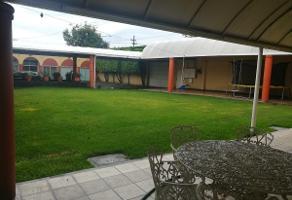 Foto de terreno habitacional en venta en  , san pablo, iztapalapa, df / cdmx, 0 No. 01