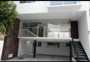 Foto de casa en venta en san pablo , olivar de los padres, álvaro obregón, df / cdmx, 14359381 No. 01