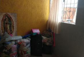Foto de departamento en venta en  , san pablo otlica, tultepec, méxico, 7773663 No. 01