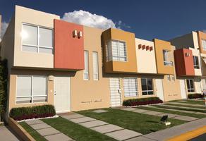 Foto de casa en venta en  , san pablo tecalco, tecámac, méxico, 18924681 No. 01