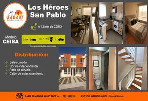 Foto de casa en venta en  , san pablo tecalco, tecámac, méxico, 0 No. 01