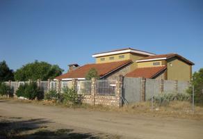 Foto de rancho en venta en  , san pablo, tecate, baja california, 17601801 No. 01