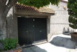 Foto de casa en renta en san pascasio , pedregal de santa úrsula xitla, tlalpan, df / cdmx, 0 No. 01