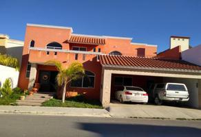 Foto de casa en venta en san patricio 100, san patricio plus, saltillo, coahuila de zaragoza, 16553537 No. 01